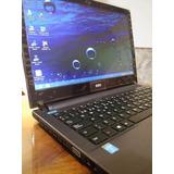 Notebook Exo R7 I5 4gb Ram 500gb Hdd