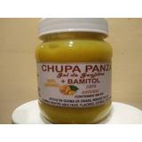 Gel Chupa Panza 100% Original 24 Piezas Jengibre Bamitol