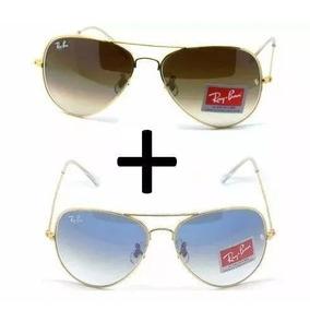 f441cec3f3514 Pecas Reposicao Oculos Ray Ban - Óculos no Mercado Livre Brasil