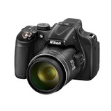 Camara Nikon Coolpix P600 Negro Nueva Nueva