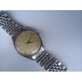fbfcb31fa59 Eterna-matic Centenaire 61 Aço E - Relógios no Mercado Livre Brasil