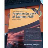 Preparación Para El Examen Pmp De Rita 9 Ed Español Original