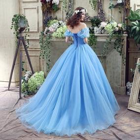 Vestidos de 15 azul marino mercadolibre