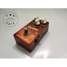 Pedal Brownie Cmat Mods