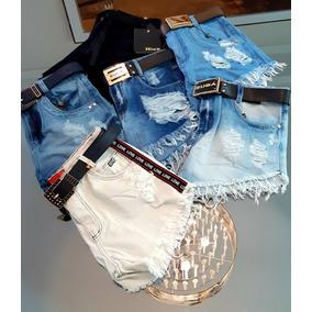 Shorts Jeans 36 Ao 44