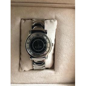 2c5acf9c0c5 Bvlgari Reloj Mujer en Mercado Libre México