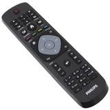 Controle Remoto Tv Philips Smart Original Serve Todas Smartv