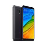 Xiaomi Redmi 5 Plus 64gb Ram 4ram Global + Capa E Pelicula