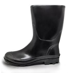 55e899554ba Botas De Borracha 33 34 - Sapatos no Mercado Livre Brasil