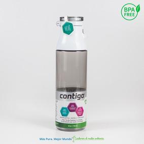 Botella Reutilizable Ecológica 710 Ml Contigo Jackson