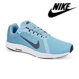 Tenis Nike Deportivo Running Dama Color Azul Mod.567812