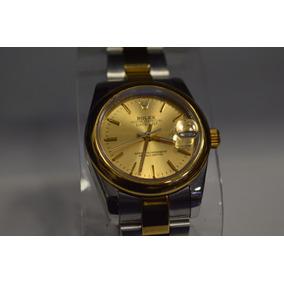 482780821e8 Rolex Tapa Y Bisel Para Reloj Rolex En Oro Y Acero. - Joyas y ...
