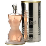 Perfume Importado Jean Paul Gaultier Classique 100 Ml Edt