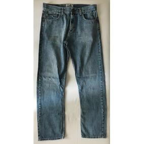 42 Jean Azul Hombre Gastado Talle 00rfI 50519b99fb1