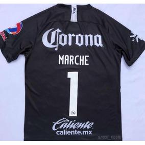 86b84b3573656 Nuevo Jersey Playera Portero America Marchesin 2018 Campeon