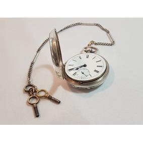 c91729beb1b Relogios Raros Antigos - Relógios De Bolso no Mercado Livre Brasil