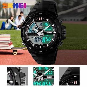 30c43512312 Relogio Masculino Esportivo Led - Relógio Masculino no Mercado Livre ...