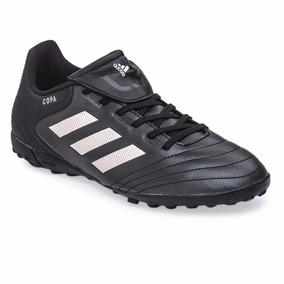 Botines Adidas Modelo Adi Nova Cuero 100% - Botines en Mercado Libre ... d0e23c0d0b3cb
