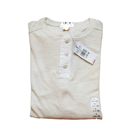 Camiseta Manga Longa Polo Ralph Lauren Original 23b3fa1c26aa2
