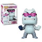 Funko Pop Bear 608 Teen Titans Go Figura Coleccionable