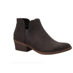 798df27c1d Hermosos Botines Vaqueros Para Dama Mujer - Zapatos en Mercado Libre ...