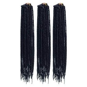 Handmade Dreadlocks Braiding Hair Extensions Reggae Hair 039558278375