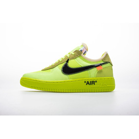 140dbe808011 Nike Air Force 1 Low Travis Scott - Ropa y Accesorios en Mercado ...