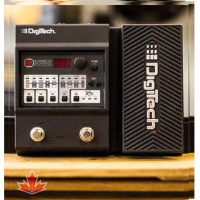 Pedaleira Para Guitarra Element Xp Digitech - Promoção