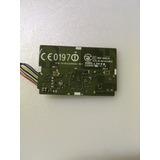 Sensor Wifi Y Botonera Lg 42lb6500 Eat62093301