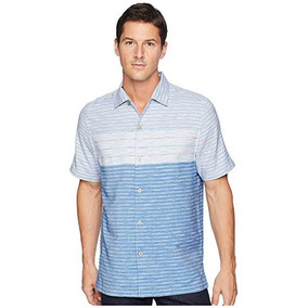 Shirts And Bolsa Tommy Bahama Agua 24968681