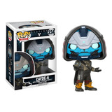 Funko Pop Destiny Cayde
