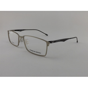 ... Sem Aro Cartier Dourado Madeira. 2 vendidos · Armação P  Óculos De Grau  Porsche Design Lançamento 8222 90b6a58d96