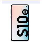 Samsung Galaxy S10e - 128gb *preto* Novo/ Original / Lacrado