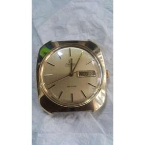 Vendo Reloj Omega De Ville