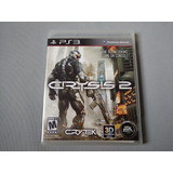Crysis 2 Original Para Ps3