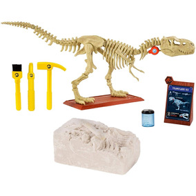 Jurassic World Kit De Paleontólogo Tienda Oficial