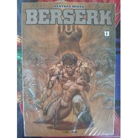 Berserk Vol. 13 Novo Edição De Luxo