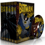 Dvd O Batman (the Batman) Completo
