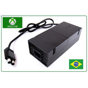 Fonte 220v Microsoft - Xbox One Nova
