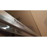 Tv Smart Led Panasonic Marco Aluminio Ultra Slim 42 Full Hd