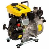 Motobomba Gasolina 2.5hp 4 Tempos 2 Polegadas Autoescorvante