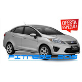 Manual Taller Diagramas E. Ford Fiesta Titanium 2008 - 2017
