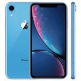 iPhone Xr 128gb Tela 6.1 Mryh2ll/a Azul