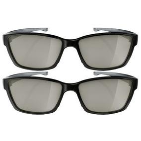 Kit 2 Óculos 3d Philips