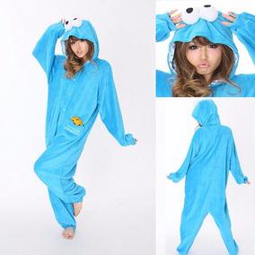 Pijama Mameluco + Envio Gratis Cosplay Come Galleta Xtreme