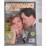 Revista Fotormance Darling Fotonovelas Romanticas En Ingles