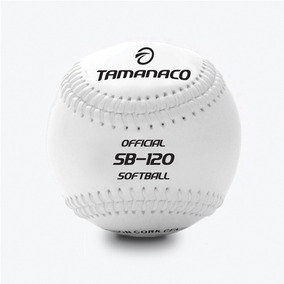 Pelota De Softbol Softball Profesional Sb-120 12