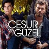 Novela Cesur Ve Guzel Completa Em Dvd - Idioma Espanhol