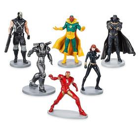 Marvel Vingadores - Figura De Ação - Original
