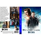 Dvd 1° E 2° Temporada Macgyver